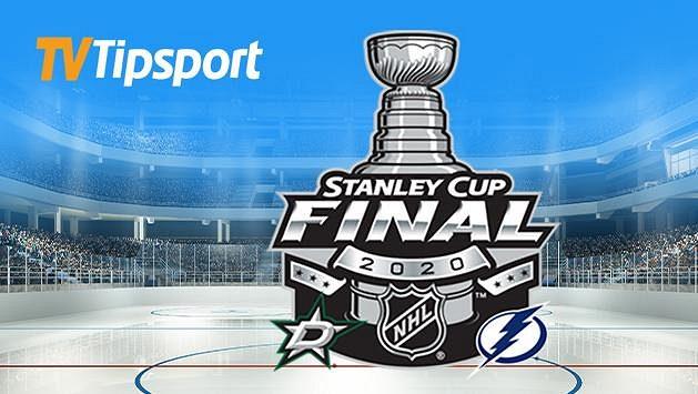 Boj o Stanley Cup! Zboří Tampa Bay texaskou hráz?