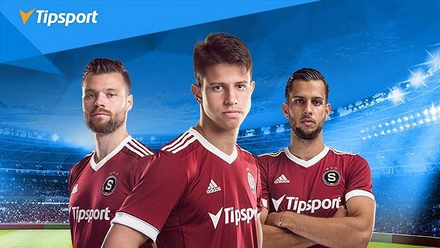 Sparta vs. Monaco: Exkluzivně na TV Tipsport