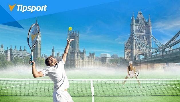Skvělé trefy ve Wimbledonu!
