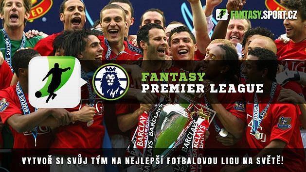 Mám pro vás další novinku - Fantasy Premier League!