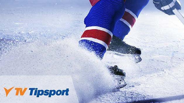 Sledujte NHL v přímých přenosech na TV Tipsport a získejte 150 Kč zdarma!