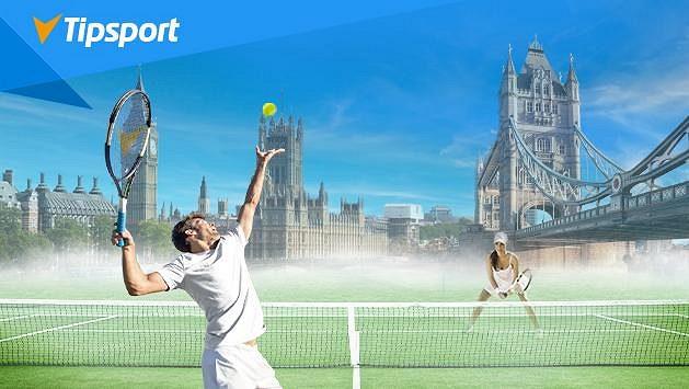 Kdo ovládne Wimbledon? Krejčíková míří na statisíce