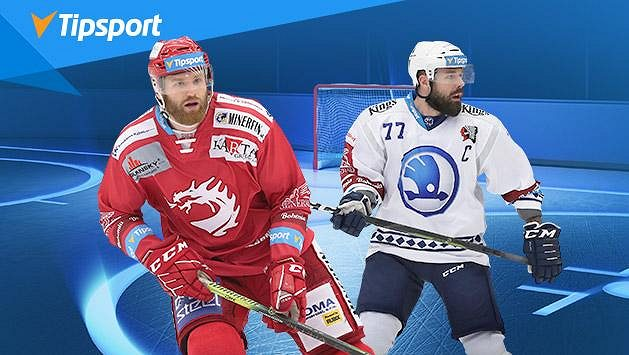 Start Tipsport extraligy i s hvězdami z NHL!