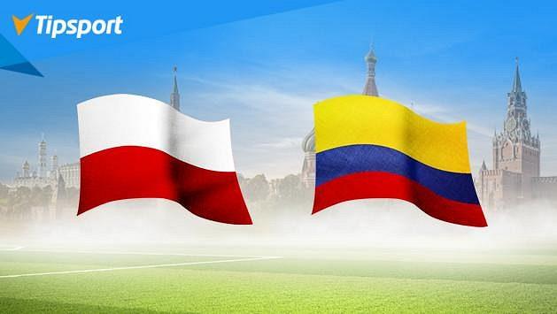 Urve Polsko výhru ve šlágru? Vsaďte si na MS v Tipsportu a získejte 1 000 Kč zdarma