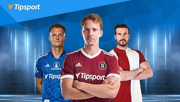 Nabitá neděle na TV Tipsport! V akci Slavia, Bolka i Severočeši
