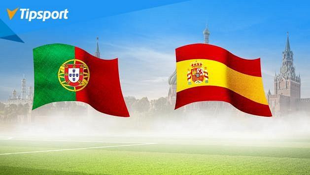 Pyrenejskou bitvu ovládnou Španělé! Vsaďte si na MS a získejte 1 000 Kč zdarma