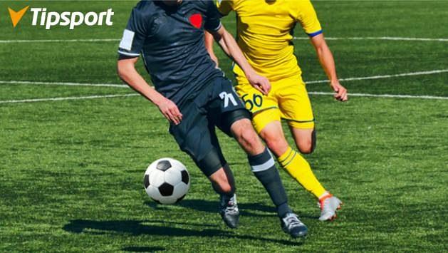 Fotbalový svátek je tady! Vsaďte si na MS v Rusku v Tipsportu a získejte 1 000 Kč zdarma