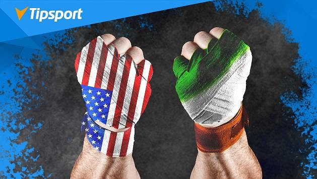 UFC 264 na TV Tipsport: Zvítězí Conor McGregor?