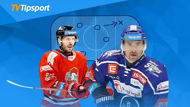 Startuje Tipsport extraliga: Sledujte všechny zápasy na TV Tipsport!