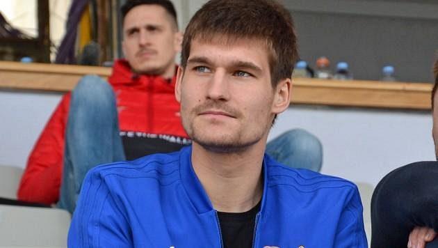 Jaroslav Svozil je novou posilou Baníku Ostrava