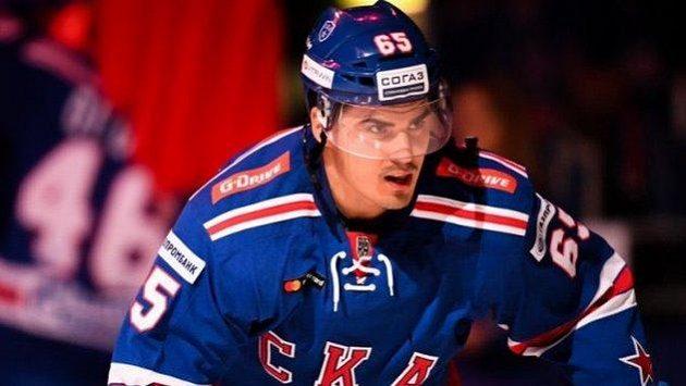 Nail Jakupov bude hrát za Chabarovsk