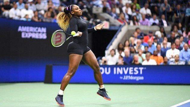 Serena Williamsová nebude hrát na turnaji v Cincinnati