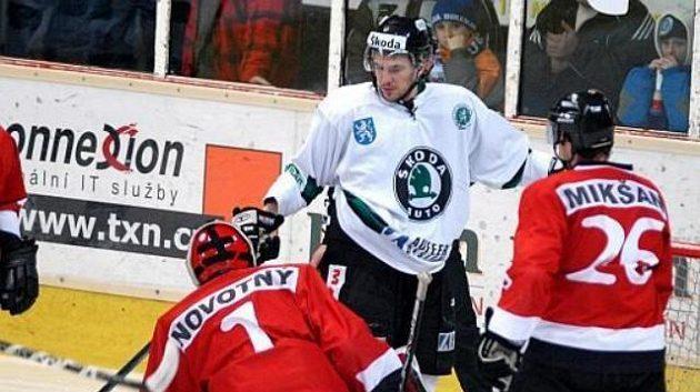 Hokejisté Mladé Boleslavi si poradili s Havířovem i napodruhé.