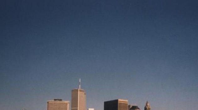 Závody formule 1 na Manhattanu, nápad šéfa seriálu Ecclestona.