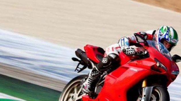 Červené stroje Ducati se stahují ze šampionátu suberiků