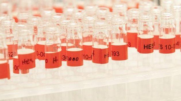 Antidopingová laboratoř