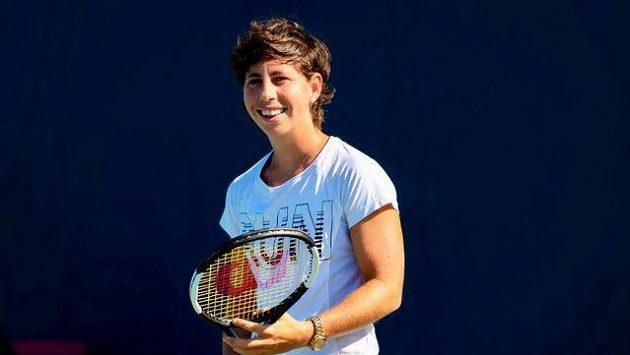 Carla Suárezová Navarrová plánuje odchod do důchodu.
