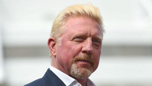 Borisi Beckerovi hrozí sedm let za mřížemi kvůli zatajování majetku.