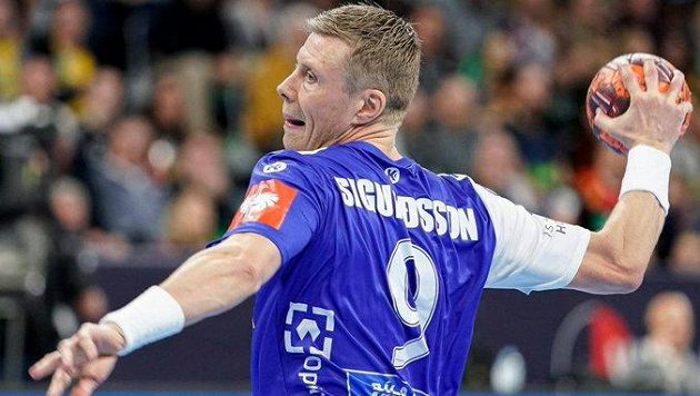 Islandský házenkář Gudjón Valur Sigurdsson bude po ukončení kariéry trénovat německý klub VfL Gummersbach.