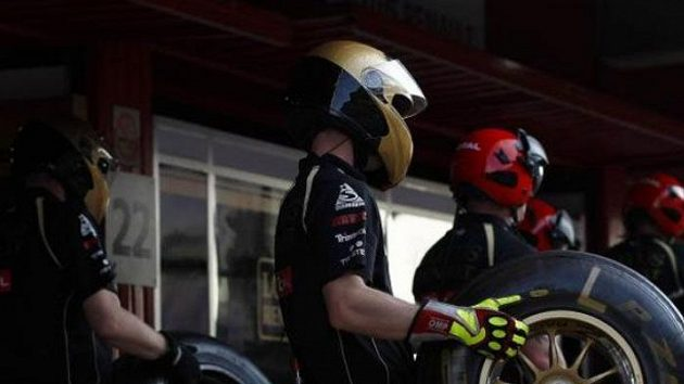 Při Velké ceně Monaka budou mít mechanici poprvé v rukou pneumatiky se super měkkou směsí.