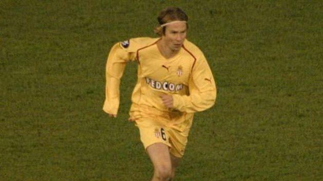 Jaroslav Plašil z AS Monako