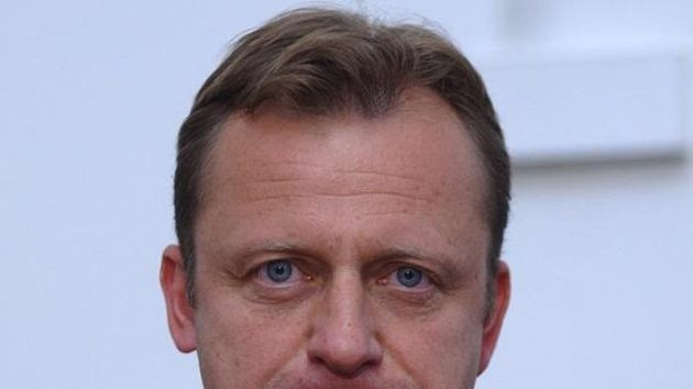 Poslanec ČSSD a bývalý skokan na lyžích Pavel Ploc