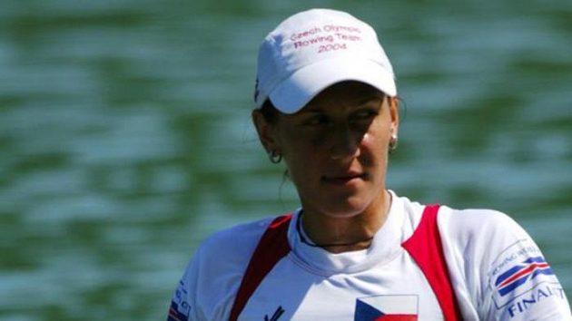 Skifařku Miroslava Knapkovou čeká v pondělí na olympijských hrách čtvrtfinále.