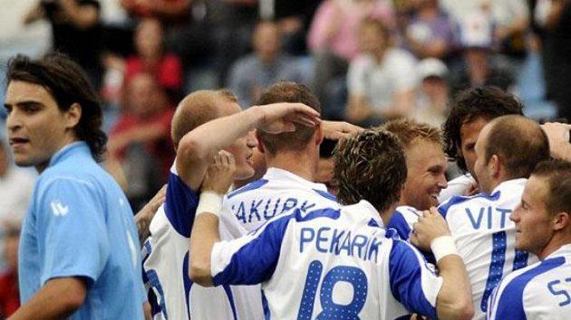 Budou se Slováci radovat i po úterním zápase?