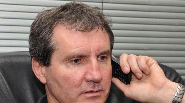 Jiří Kubíček možná odejde z fotbalu.