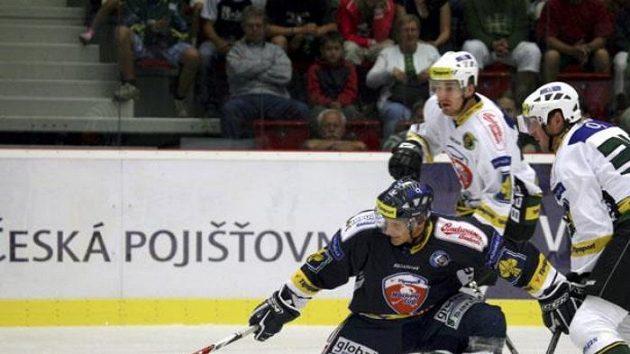 Hokejový Tipsport Cup pozná druhého finalistu - ilustrační foto.