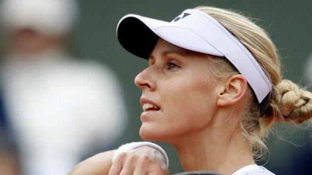 Jelena Dementěvová jako profesionální tenistka