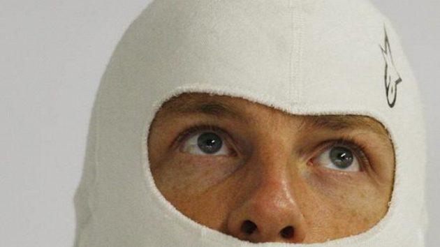Kudy se budou ubírat další kroky Jensona Buttona ve formuli 1?