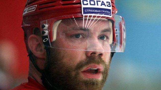 Jeremy Yablonski z Viťjazu Čechov.