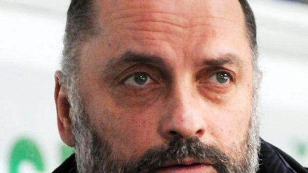 Trenér Vladimír Kýhos
