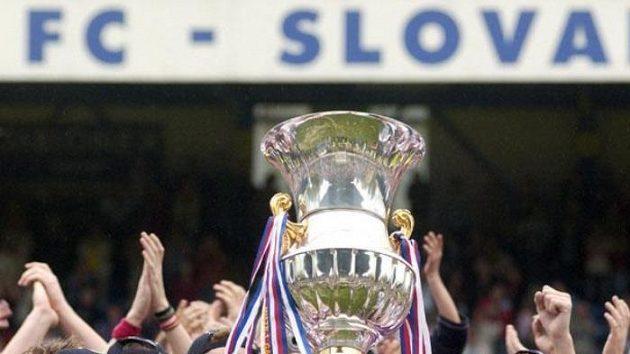Titul bude obhajovat Slovan Liberec.