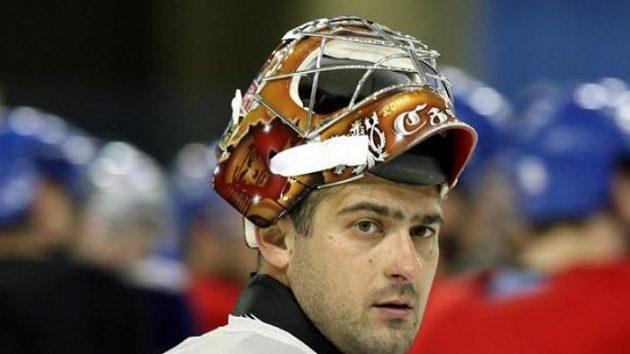 Bývalý hokejový brankář Roman Čechmánek, olympijský vítěz z Nagana a trojnásobný mistr světa, byl obviněn policií z podvodu.