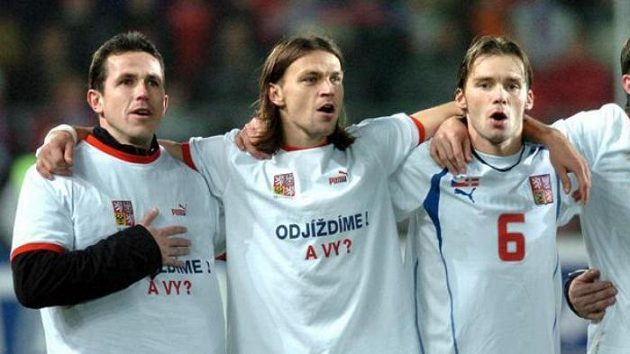 Čeští fotbalisté už mají účast na šampionátu jistou. A co fanoušci?