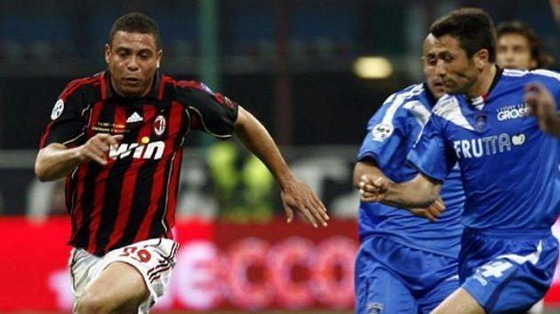 Empoli vyhrálo na hřišti AC Milán, bude se jim dařit i na Sampdorii?