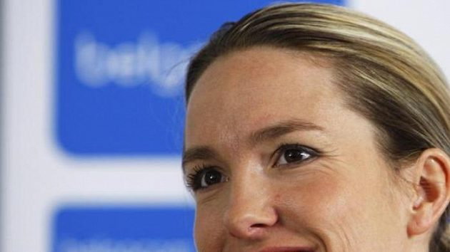 Bývalá světová jednička Justine Heninová se vrací k tenisu