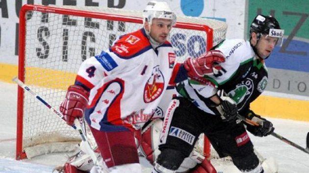 Hokejisté Havlíčkova Brodu si zahrají play off