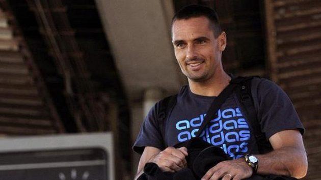 Roman Šebrle do Barcelony sice poletí, závodit tam ale nebude.