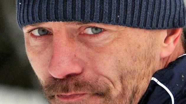 Spartanský obránce Tomáš Řepka se za vlády Michala Bílka do reprezentace nepodívá.