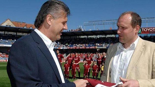 Václav Němeček má se švýcarským fotbalem bohaté zkušenosti.