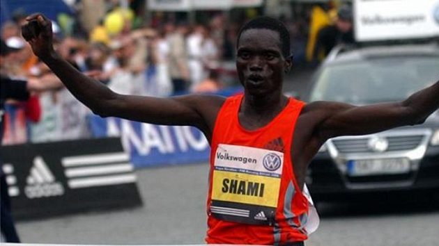 Jako první začnou MS maratónci