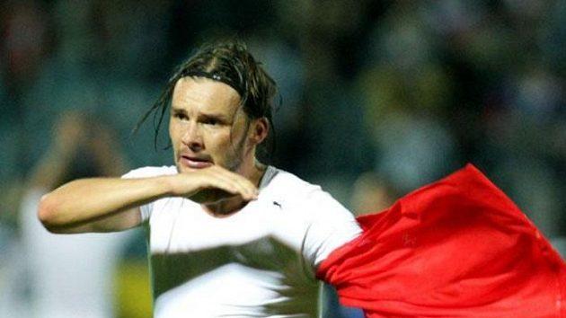 Po středečním zápase se Severními Iry v reprezentaci končím, tvrá na svém Marek Jankulovski.
