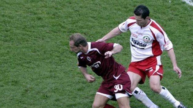 Fotbalisty povede po Petru Uličném Pavel Hoftych.
