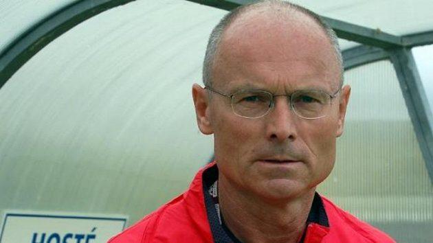 Současný kouč sparťanského béčka Jan Kmoch by se měl stát hlavním trenérem Českých Budějovic.