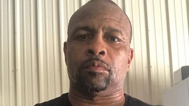 Roy Jones Jr, soupeř Mikea Tysona.