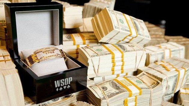 Čeká nás pokerová bomba, která nemá v historii pokeru obdobu. Vítěz turnaje vyhraje přes 18.000.000 amerických dolarů. A zapíše se nesmazatelně mezi legendy tohoto sportu.