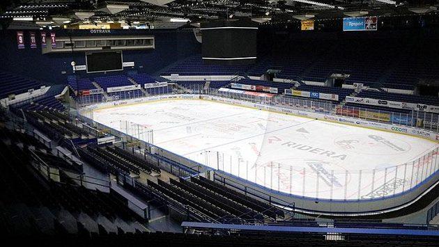 Hokejové Vítkovice otestují v přípravě finského útočníka Lehtonena.